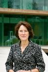 Wageningen - Portret Directeur NIOO Louise Vet. Brochure NIOO.